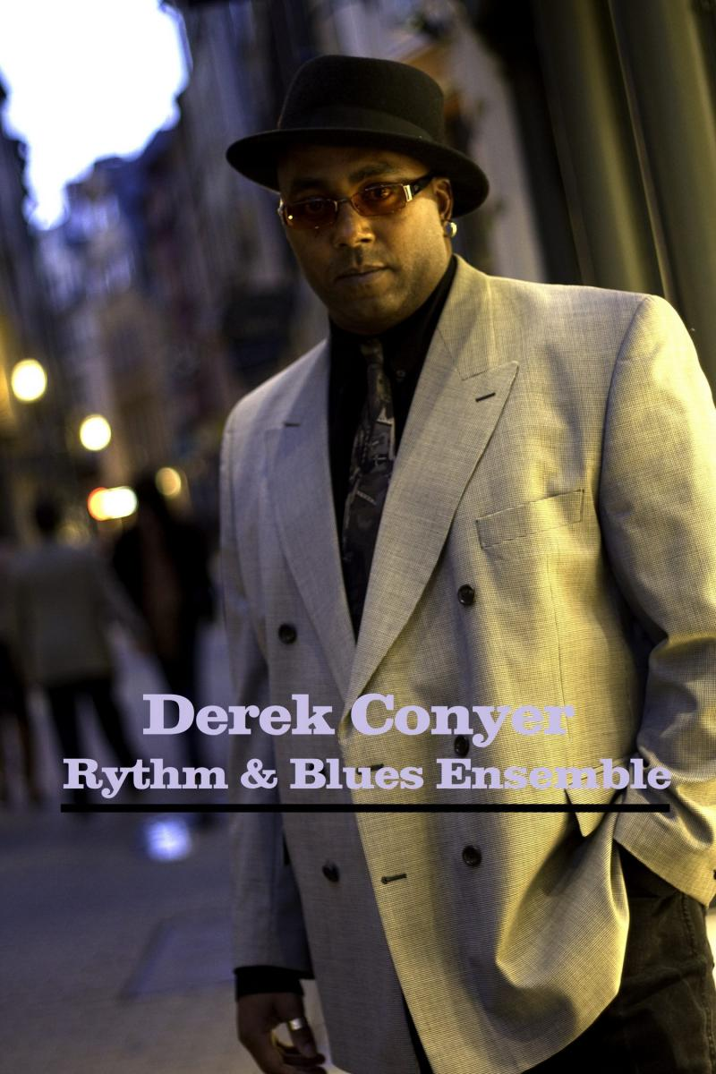 Derek Conyer rythm